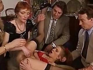 Vintage German fisting clip