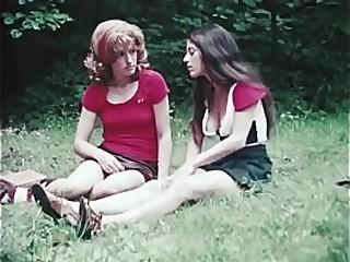 My Secret Life, Vintage Hardcore Retro Porn. Lesbian Hairy Pussy