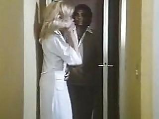 Vintage erotic massage movie