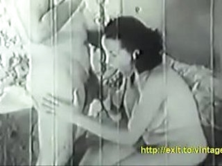 Vintage porn from 1928 is a masterpiece (of ass)