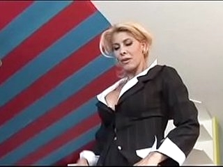 My favorite italian pornstars: Milly D'Abbraccio