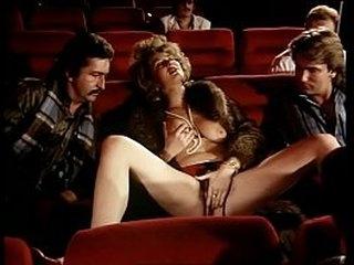 Breast sucking in Cinema