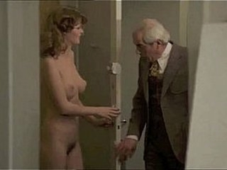 Hot Lesbians fucked by Granpa -In The Sign of The Sagittarius (1978) Sex Scene 2