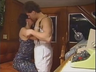 23 Year-Old Rocco (1987- Grand Prix) with Sharon Mitchell