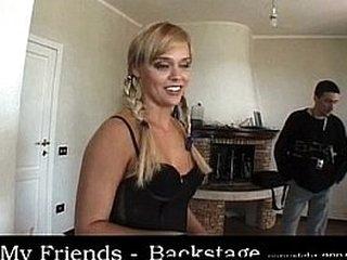 Film: My Friends Part. 5 of 5