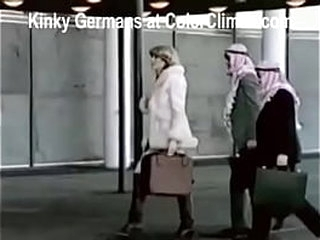 The Sheikh and His Wives