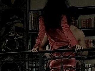 Venere Bianca seducing a rich boy is wildly fucked