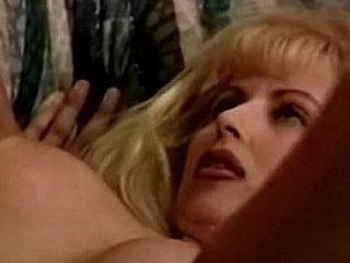 Busty vintage amateur loves tasting cum