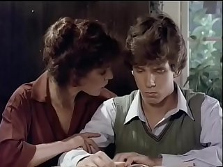 Private Teacher HD  1983  Porn Classic