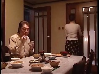 Japanese sexual passion mother