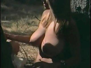 Uschi Digard Vintage Big Tits