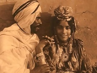 Taboo Vintage Films Presents '_A Night In A Moorish Harem, by Lord George Herbert, Chapter Nine, The Captain'_s Third Story'_