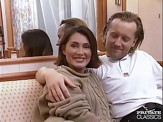 Private Classics, MILF Gina Wants Hard Sex
