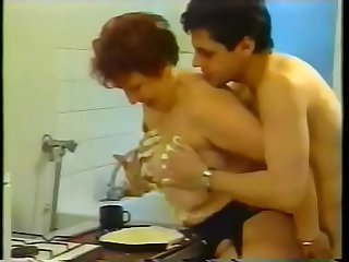 Vintage Mature BBW. Name of movie?