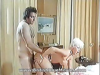 Lynn Armitage  British Retro Porn
