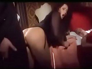 Erika classic anal fuck