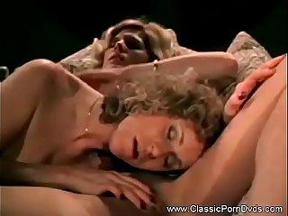 Classic Pussy Licking Lesbians