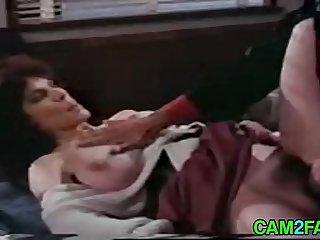 Vintage Porn 70sSecretaryKay Parker John Leslie