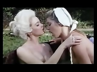 lesbian retro group girl  imperial sex classic