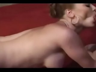 35 midget , dwarf retro sex