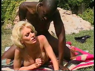 Byron Long with Blonde