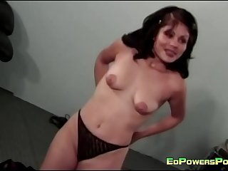 Adorable Teen Banged by Ed Powers