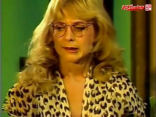 Nina Hartley Fucks Suicide Bomber