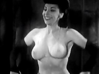 RETRO Music Video