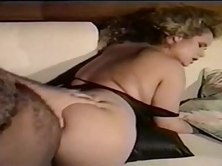 Vintage New Zealand Blonde Milf