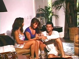 Mixedup Marriage (1995)  Missy, Lisa Ann, Melissa Hill
