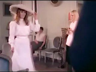 Lá_  Maison des Fantasmes 1980 With Brigitte Lahaie