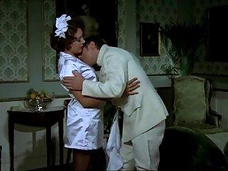 Voyeur Family  In The Sign Of The Gemini (1975) Sex Scene 2