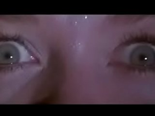 Inseminoid (1981) forced scene