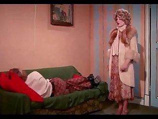 одну минуту эротику с секс в комиксах (1972)