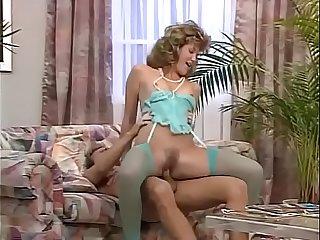 Frankie Leigh, Megan Leigh  Foxy Lady 11  Sc1