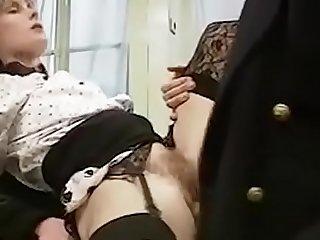 Порно из 90х, вспомни как это было!